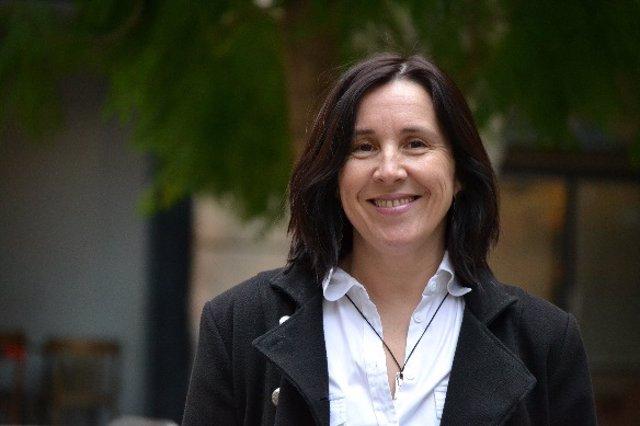 Sonia Fuertes, nueva comisionada de Acción Social del Ayuntamiento de Barcelona