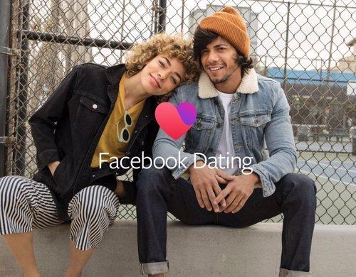 Servicio de citas Facebook Dating