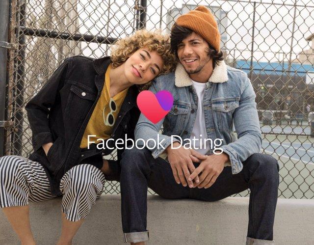 Facebook Dating llega a EEUU con una función que permite compartir la ubicación