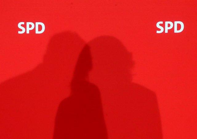 Alemania.- Casi la mitad de los votantes alemanes reclama al SPD un giro a la iz