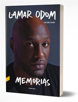Autobiografía de Lamar Odom