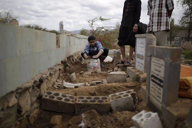 Yemen.- La coalición internacional liderada por Arabia Saudí rechaza el informe