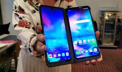 Portaltic.-LG apuesta por la multitarea con el nuevo LG G8X ThinQ y su doble pantalla