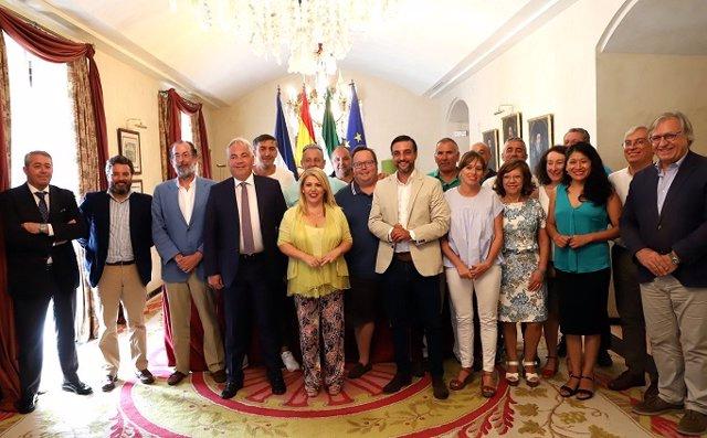 FCC Medio Ambiente gestionará los residuos y la limpieza viaria de la ciudad de Jerez por 186 millones