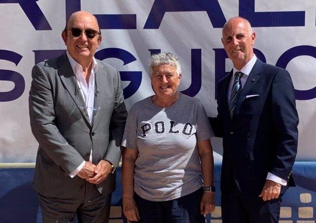 La RFET creará un Comité Frente al Acoso y al Abuso Sexual en el ámbito del tenis