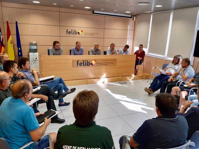 Consell de Caça del Consell de Mallorca