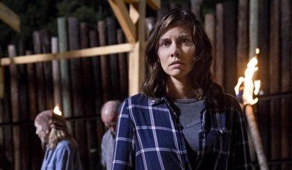 El regreso de Maggie (Lauren Cohan) a The Walking Dead parece más cerca