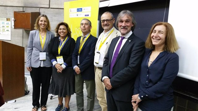 Acto de clausura de la 37º Reunión Científica de la Sociedad Española de Epidemiología (SEE)