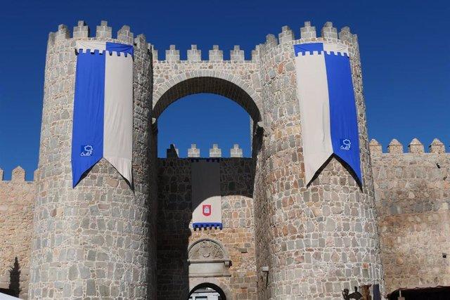 Jornadas Medievales de Ávila.