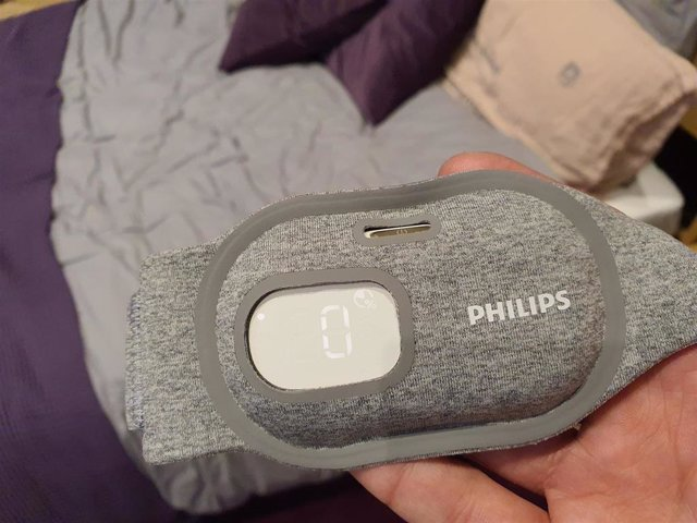 SmartSleep de Philips