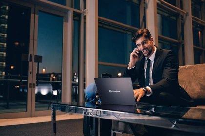 Dynabook presenta su portátil de 15 pulgadas Tecra X50-F para la alta movilidad