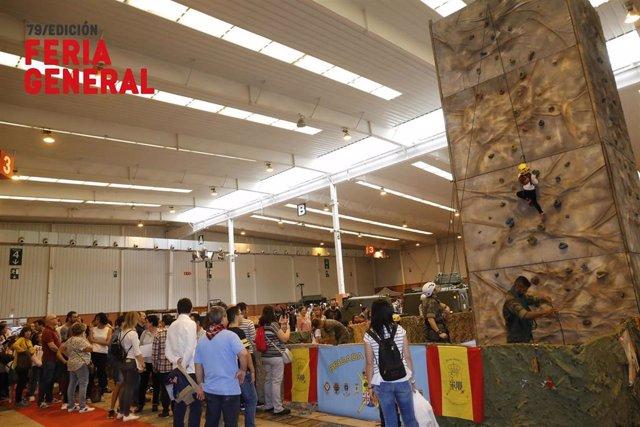 Feria General.
