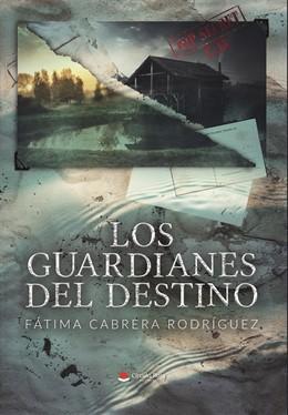 Obra 'Los Guardianes del destino', de Fátima Cabrera
