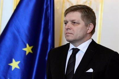 El exprimer ministro de Eslovaquia es criticado por apoyar el discurso de odio del ultraderechista Mazurek