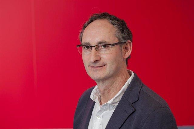 Francisco Javier Ibáñez, alcalde de Badarán, propuesto por el PSOE de La Rioja para presidir la Federación Riojana de Municipios.