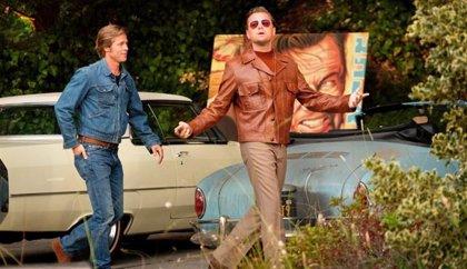 10 referencias escondidas por Tarantino en Érase una vez en... Hollywood