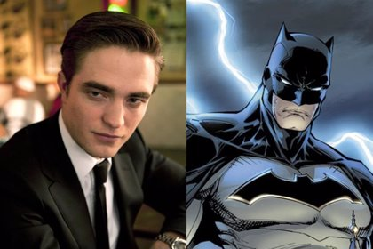 Christopher Nolan aconseja a Robert Pattinson sobre Batman