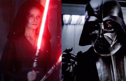 Star Wars 9: ¿Está Rey en la Fortaleza de Darth Vader en El ascenso de Skywalker?