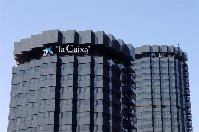 Edifici de La Caixa