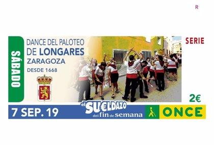 Un vecino de Chiclana (Cádiz) gana el sueldazo de la ONCE de 240.000 euros en diez años