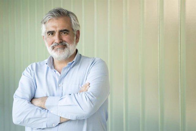 El CTO y confundador de Biodata Devices, David Astruga.