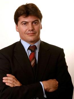 Antoni Cañete, presidente de la Plataforma Multisectorial contra la Morosidad (PMcM)