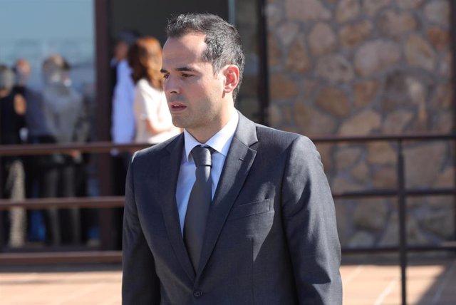 Recurso del vicepresidente de la Comunidad de Madrid, Ignacio Aguado.