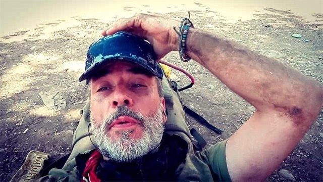 Irak.- Liberado el periodista español Ferran Barber tras permanecer un mes reten