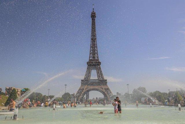 Francia.- Francia reconoce casi 1.500 muertes adicionales por las dos últimas ol