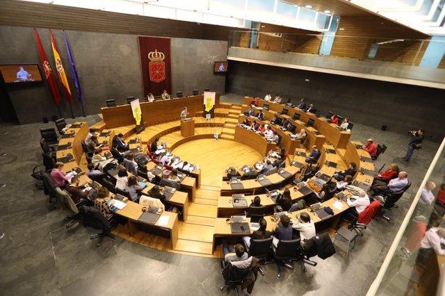 La UPNA abre el plazo para participar en el X Torneo de Debate de Bachillerato