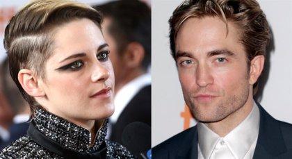 """Kristen Stewart apoya a Robert Pattinson como nuevo Batman: """"Tiene los pómulos perfectos"""""""