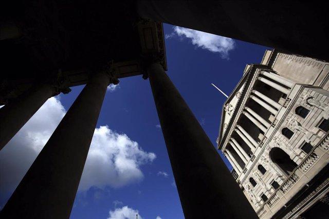 Banco de Inglaterra BoE