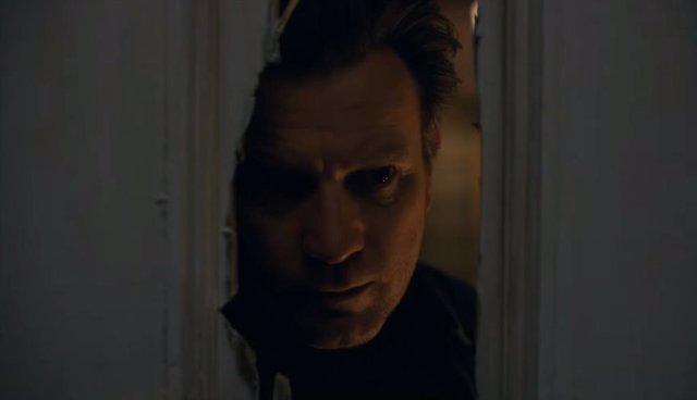 Imagen de Ewan McGregor como Danny Torrance en Doctor Sueño, la secuela de El resplandor