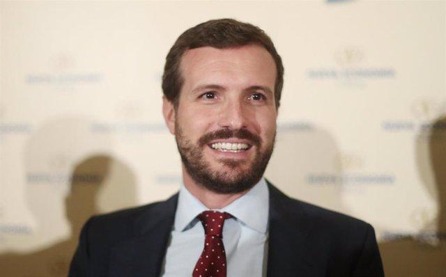 +++eptv: Casado avisa a Sánchez que será culpable si hay elecciones y pide dejar