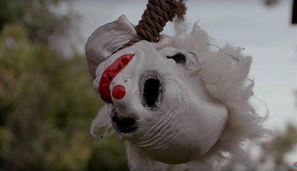 Pennywise es real: Tráiler de Wrinkles the Clown, el documental del payaso que asusta a niños desobedientes