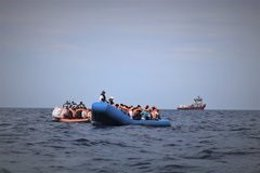 Europa.- Bachelet pide a los países europeos que apoyen a las ONG en el Mediterr