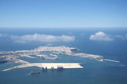 El Puerto de Cádiz refuerza su oferta para cruceros en Hamburgo