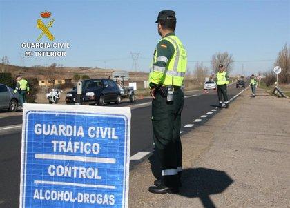 Investigan a un camionero en León por superar ocho veces la tasa de alcoholemia permitida