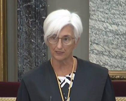 """Fiscal general advierte: todos tienen """"la imperiosa obligación de acatar"""" la sentencia sobre el procés"""