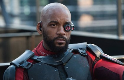 Will Smith, a lo X-Men en la adaptación de Brilliance