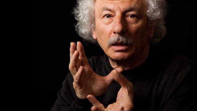 Rafael Álvarez 'El Brujo'