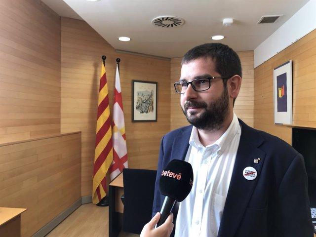 Jordi Castellana (ERC)