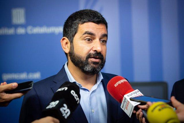 Chakir l'Homrani