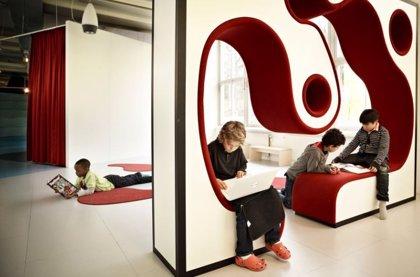 El confort en el colegio: cómo afecta el diseño al aprendizaje
