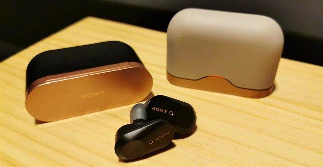Auriculares, altavoces y barras de sonido: el audio toma protagonismo en IFA 201