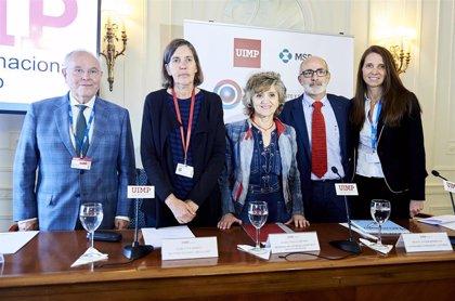 """Carcedo ve en los antivacunas un """"riesgo para la salud pública"""" y pide """"conciencia colectiva"""" en vacunación"""