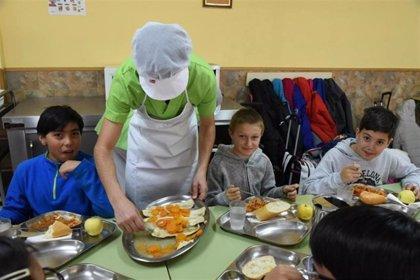 """Fampa pide """"eliminar"""" de la regulación de los comedores escolares el preaviso de tres días para las ausencias"""