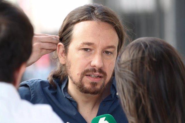 """Iglesias considera que en Venezuela se ha dado un """"proceso de degradación de la"""