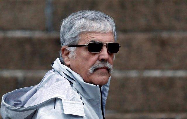 El ex ministro de Planificación de Argentina Julio de Vido