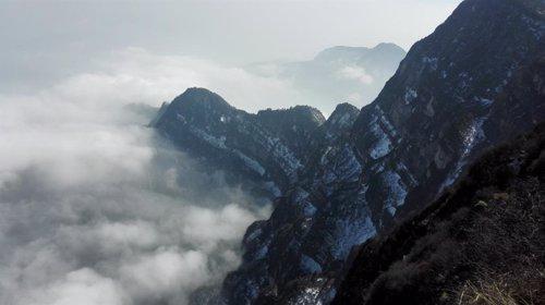 Montaña Emeishan